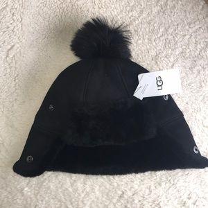 Ugg Up Flap Hat
